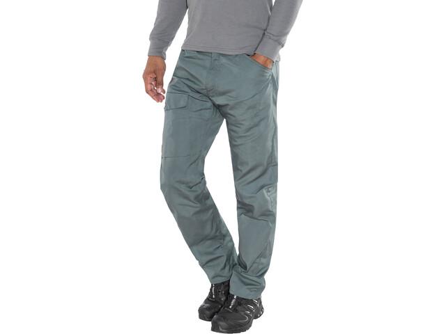 Fjällräven Greenland Jeans Heren, dusk